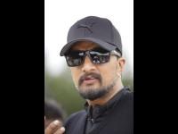 Kiccha Sudeep Villain Raju Kannada Medium