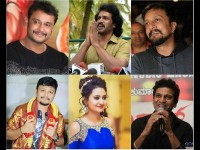 Star Campaigners In Karnataka Election