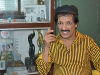 Actor Director Kashinath Has Died