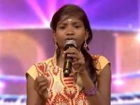 Sarigamapa Contestants Lakshmi Sings 1st Movie Song