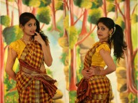 Chanda Chanda Dance At Sdm College