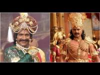 Puneeth Rajkumar Fans Admired Of Darshan S Kurukshetra Movie