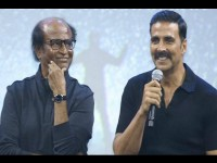 Rajinikanth Will Be Very Good Politician Says Akshay Kumar