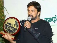Sudeep Fans Have Insisted That Sudeep Should Not Enter Into Politics