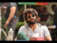 Rockline Venkatesh Film With Vijaya Devarakoda