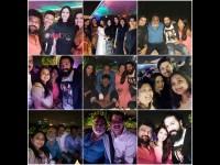 Sandalwood Stars Involved In Yash Birthday Party