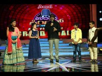 Udaya Singer Juniors Grand Finale On Jan 27th And 28th At 9pm