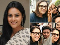 Ramya Divya Spanda Has Changed Her Look