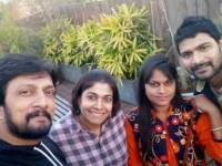 Kiccha Sudeep Has Helped Financially To Bigg Boss Contestant Diwakar