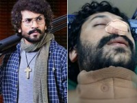 Bhuvan Ponnanna Injured In Shooting