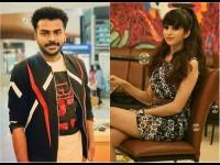 Chandan Shetty Makes Call To Nivedita Gowda