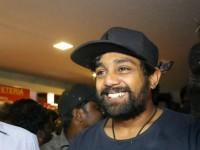 Dhruva Sarja Lauds Kannada Movie Samhara