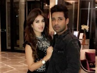 Puneesh Sharma Gifts A Ring For Bandgi Kalra For Her Birthday