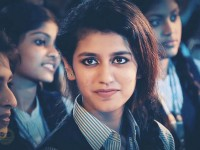 National Crush Priya Prakash Varrier In Demand