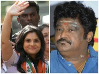 Ramya Fans Lashes Out Against Jaggesh For His Comment Against Ramya