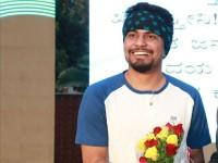 Olle Huduga Pratham Reveals His Original Name In Family Power Show