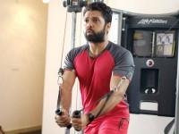 Rakshith Shetty Has Started 8 Pack Work For The Film