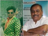 Hamsalekha Spoke About Kannada Rap Songs