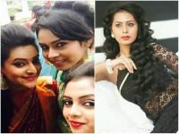 Agnisakshi Actress Ishitha Varsha Playing Lead Role In Swartha Rathna Movie