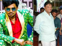 Munirathna Offered Chandan Shetty To Compose Music To His Next Movie