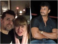 Darshan Got Birthday Wishes From Foreign Fans