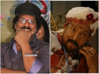 Ravichandran Will Playing A Lead Role In Apthamitra