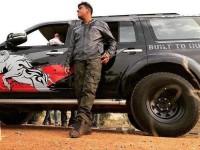 Pawan Wadeyar And Santhosh Ananddram Wish To Tagaru Movie