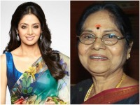 Actress Sridevi Passes Away At 54 Leelavathi Express His Gr