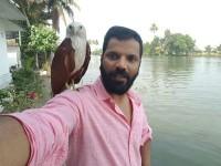 Kannada Godhra Movie Starring Actor Satish Ninasam Is Taking Place In Kerala