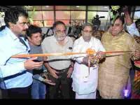 Cm Siddaramaiah Inaugurated The New Building Of Karnataka Film Artists Association