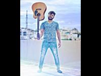 Manya Harsha Made Song On Rapper Chandan Shetty