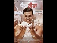 Akshay Kumar Starrer Pad Mans Review