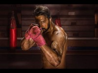 Kichcha Sudeep Pailwan Has Started Work In The Gym For The Film