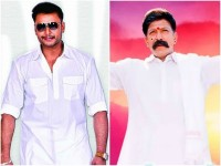 Darshans 51th Movie Titled As Yajamana