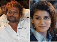 Sadu Kokila Spoke About Priya Prakash Varrier
