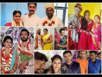 Kannada Celebrities Marriage In February