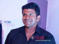 Puneeth Rajkumar Visit To Mallya Hospital