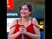 Shruti Prakash Heroine In Sandalwood