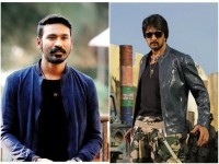 Kiccha Sudeep Will Play The Lead Role Of Dhanushs New Film