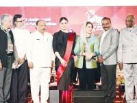 Kareena Kapoor Inaugurate The 10th Bengaluru International Film Festival