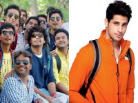 Sidharth Malhotra To Play A Student In Hindi Remake Of Kirik Party