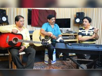 Yesteryear Noted Musicians Mysore Mohan And Brothers Exclusive Interview