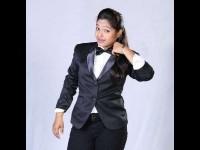 Comedy Kiladigalu Nayana In Darshan Movie