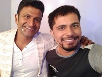 Olle Huduga Pratham Desire Fulfilled Puneeth Rajkumar Gifts Him Blazer