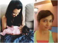 Radhika Pandit Sister In Law Gave Birth To A Baby Girl