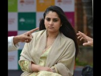 Ramya Explaining About A Fake Account Goes Viral In Social Media