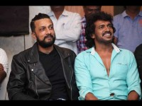 Sudeep Spoke About Upendras A Kannada Movie