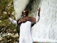 Rajanikanth Visited Himalayas Before Political Journey