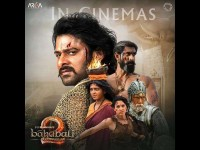 Baahubal Screening In Pakistan