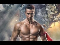 Baaghi 2 Box Office Collection Day